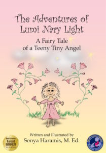 The Adventures of Lumi Nary Light by Sonya Haramis