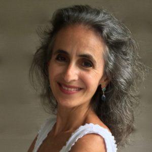 Contact Sonya Haramis - Spiritual Storyteller