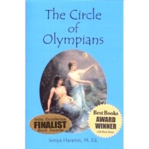 The Circle-of-Olympians by Sonya Haramis